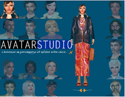 Avatar Studio 2.0