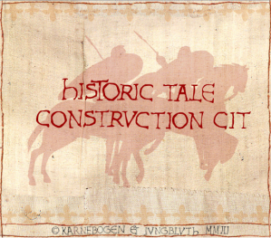 Historic Tale Construction Kit