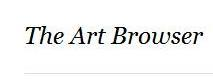 The Art Browser