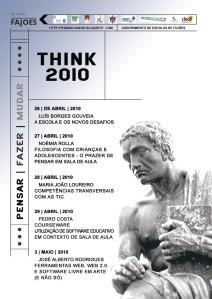Think 2010 (Fajões)